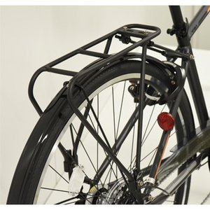 ブリヂストン(BRIDGESTONE) TB1用 リヤキャリヤ RC-TB1 ブラック trycycle