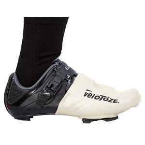 送料無料 VELOTOZE(ヴェロトーゼ/ベロトーゼ) トゥーカバー ホワイト|trycycle