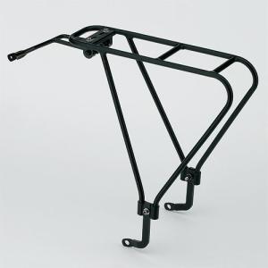 ヤマハパス(YAMAHA PAS) Brace/VIENTA用 リアキャリア Q5K-YSK-051-E39|trycycle