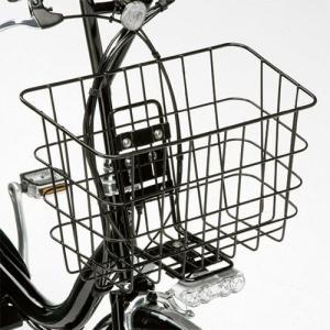 ヤマハパス(YAMAHA PAS) CITY-C/CITY-X用 フロントバスケット(大) Q5K-YSK-051-P26|trycycle