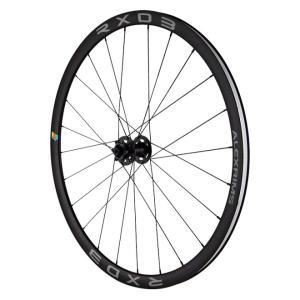 送料無料 ALEXRIMS(アレックスリム) ホイールRXD3 700C ディスクロード F/R|trycycle