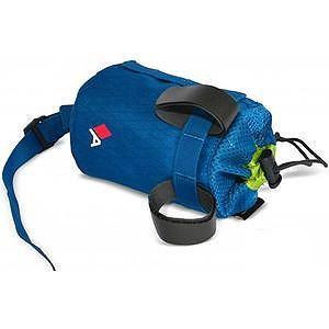 ACEPAC(エースパック) バイクボトルバッグ BIKE BOTTLE BAG BLU ブルー|trycycle