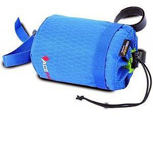 ACEPAC(エースパック) ファットボトルバッグ FAT BOTTLE BAG BLU ブルー|trycycle