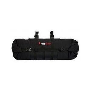 送料無料 ACEPAC(エースパック) バーロール バッグ BAR ROLL BLK ブラック|trycycle