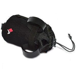 ACEPAC(エースパック) バイクボトルバッグ BIKE BOTTLE BAG BLK ブラック|trycycle