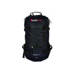 送料無料 ACEPAC(エースパック) バックパックフレックス BACKPACK FLUX 20 BLK ブラック|trycycle