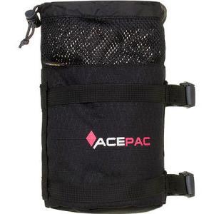ACEPAC(エースパック) バッグ MINIMA POT BAG BLK ブラック|trycycle