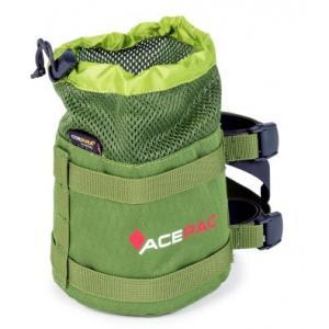 ACEPAC(エースパック) バッグ MINIMA POT BAG GRN グリーン|trycycle
