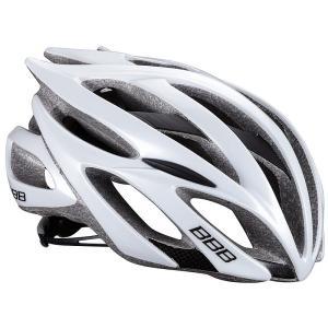 送料無料 BBB ヘルメット ファルコン V2 L ホワイト BHE-01|trycycle