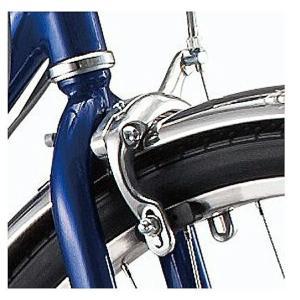 ブリヂストン ツーピボットフロントキャリパーブレーキ 810C-NB trycycle