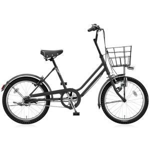 ブリヂストングリーンレーベル ミニベロ VEGAS VGS03 T.Xクロツヤケシ|trycycle