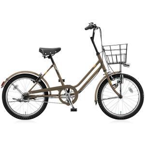 ブリヂストングリーンレーベル ミニベロ VEGAS VGS03 T.XHカーキ|trycycle