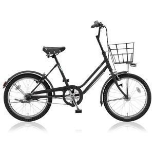 ブリヂストングリーンレーベル ミニベロ VEGAS VGS03T T.Xクロツヤケシ|trycycle
