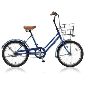 ブリヂストングリーンレーベル ミニベロ VEGAS VGS03T E.Xアメリカンブルー|trycycle
