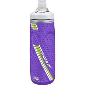 キャメルバック(CAMELBAK) ボトルポディウムビッグチル 25OZ 0.75L プライムパープル trycycle