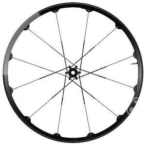 送料無料 CRANKBROTHERS(クランクブラザーズ) ホイール前後セット コバルト2 27.5+ ブースト ブラック/グレー|trycycle