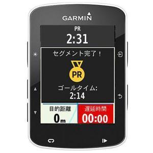 送料無料 GARMIN(ガーミン) サイクルコンピューター サイクルメーター Edge エッジ520J 136807|trycycle