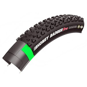 送料無料 KENDA(ケンダ) MTBタイヤ(チューブレス) HONEY BADGER XC ブラック TR 29X2.2|trycycle