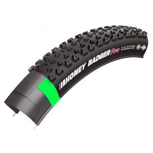 送料無料 KENDA(ケンダ) MTBタイヤ(チューブレス) HONEY BADGER XC ブラック TR 29X2.05|trycycle
