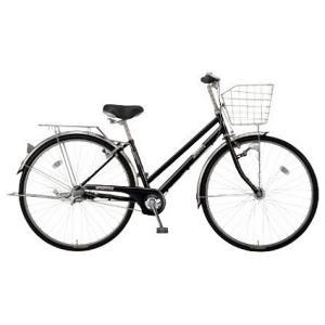 【防犯登録サービス中】丸石(マルイシ) 自転車 フォーメーション シティ FMSP273B K1E 黒系エナメル|trycycle
