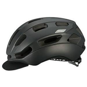 送料無料 OGK KABUTO(オージーケーカブト) ヘルメット BC-GLOSBE2 マットブラック S/M|trycycle