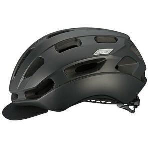 送料無料 OGK KABUTO(オージーケーカブト) ヘルメット BC-GLOSBE2 マットブラック L/XL|trycycle