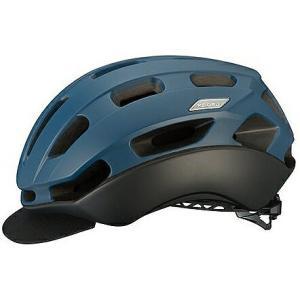 送料無料 OGK KABUTO(オージーケーカブト) ヘルメット BC-GLOSBE2 マットネイビー S/M|trycycle