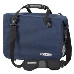 送料無料 ORTLIEB オルトリーブ キャリア装着バッグ オフィスバッグ QL3.1 L F70729 (PS36C) S・ブルー|trycycle