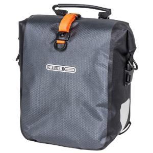 送料無料 ORTLIEB オルトリーブ キャリア装着バッグ グラベルパック (ペア) F9981|trycycle