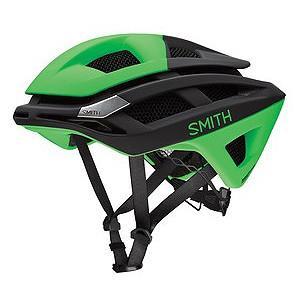 送料無料 SMITH(スミス) ヘルメット OVERTAKE REACTOR SPLIT L|trycycle