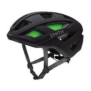 送料無料 SMITH(スミス) ヘルメット ROUTE MATTE BLACK L|trycycle