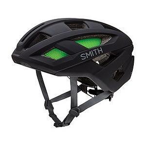 送料無料 SMITH(スミス) ヘルメット ROUTE MATTE BLACK S|trycycle