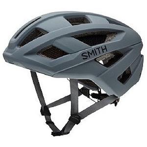 送料無料 SMITH(スミス) ヘルメット ROUTE MATTE CHARCOAL L|trycycle