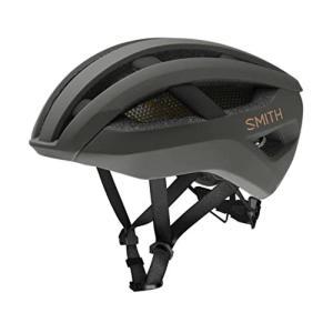 送料無料 SMITH(スミス) ヘルメット NETWORK MATTE GRAVY M Mips|trycycle