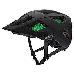 送料無料 SMITH(スミス) ヘルメット SESSION MATTE BLACK L Mips|trycycle