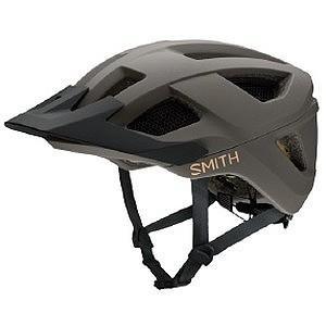 送料無料 SMITH(スミス) ヘルメット SESSION MATTE GRAVY S Mips|trycycle