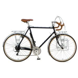 送料無料 ARAYA(アラヤ) ツーリング Touriste (TUR) ミッドナイトブルー キャリアは付属しません 【北海道、九州、沖縄、離島は送料別】|trycycle