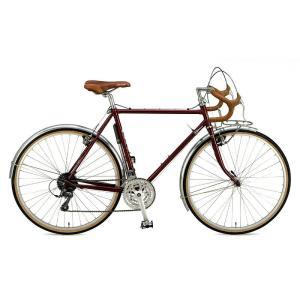 送料無料 ARAYA(アラヤ) ツーリング Touriste (TUR) ボルドーレッド 【北海道、九州、沖縄、離島は送料別】|trycycle