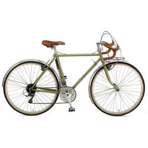 送料無料 ARAYA(アラヤ) ツーリング Touriste (TUR)ナチュラルカーキ 【北海道、九州、沖縄、離島は送料別】|trycycle