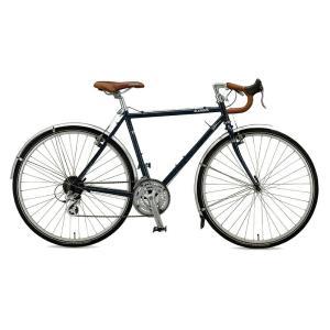 送料無料 ARAYA(アラヤ) ツーリング Federal (FED) ディープブルー 【北海道、九州、沖縄、離島は送料別】|trycycle