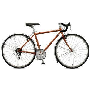 送料無料 ARAYA(アラヤ) ツーリング Federal (FED) キャニオンブラウン 【北海道、九州、沖縄、離島は送料別】|trycycle