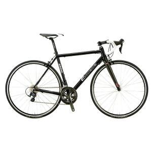 送料無料 ARAYA(アラヤ) ロードバイク EXCELLA Race (EXR) マットブラック 【北海道、九州、沖縄、離島は送料別】|trycycle