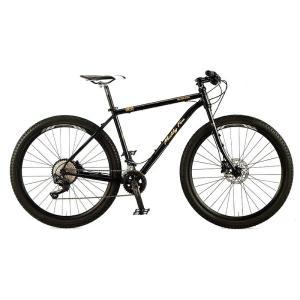 送料無料 ARAYA(アラヤ) マウンテンバイク MuddyFox MFB (MFB) クロスブラック 【北海道、九州、沖縄、離島は送料別】|trycycle