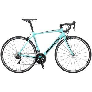 送料無料 BIANCHI(ビアンキ) ロードバイク IMPULSO 105 53 CK16|trycycle