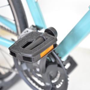 送料無料 BIANCHI(ビアンキ) クロスバイク SPORT ROMA4 ALTUS 50 CELESTE trycycle 09