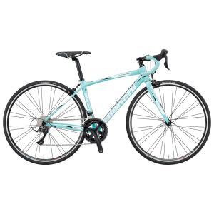 送料無料 BIANCHI(ビアンキ) ロードバイク VIA NIRONE SORA 53 CK16/WHITE|trycycle