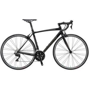 送料無料 BIANCHI(ビアンキ) ロードバイク VIA NIRONE 105 55cmサイズ MATT BLACK/BLACK 【完全組立済自転車】【北海道、九州、沖縄、離島は送料別】|trycycle