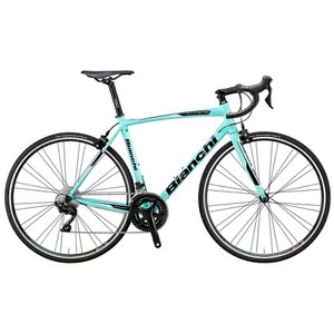 BIANCHI(ビアンキ) ロードバイク VIA NIRONE 105 CK16 50サイズ|trycycle