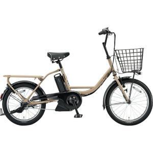 ブリヂストン 電動自転車 アシスタファインミニ A0BC18 T.Xサンドベージュ|trycycle