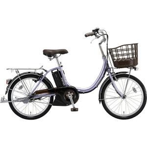ブリヂストン 電動自転車 アシスタ ユニ プレミア A2PC38 MXフラツシユPPL|trycycle